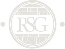 Red Stone Glen RGS Logo